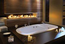 Our Bathrooms / Idee per i bagni di casa nostra