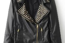 Leather Jackets & Clothing / The worlds only Jacket Spa for all things jackets www.jacketspa.com