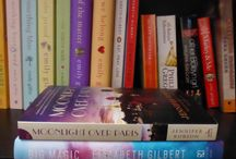 Love of Reading / Each month I read a minimum of two books and share my thoughts on them!