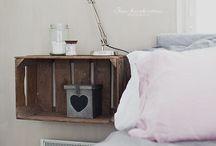 Appartement / Inrichting ideeen