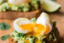 Oeufs/Eggs