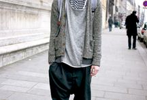 freestyle / #fashion #street #style #express