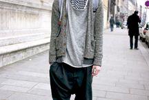 freestyle / #fashion #street #style #express