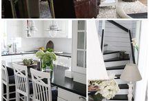 New England meets Contemporary Classic & Hamptons