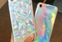 Phone fashion