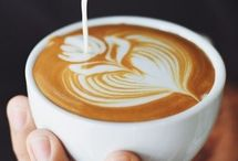 Coffe culture