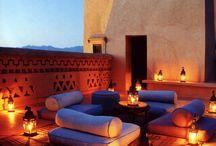Rooftop, terrace, deck