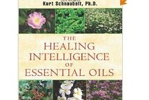 HEALTH: Essential Oils and Aromatherapy Recipes / by Terlyn Strong Dufrene