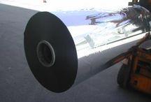 Metallized Plastic Film at sales@typp.cn