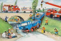 redningsbil