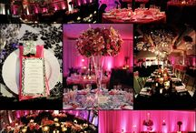 Wedding Ideas / by Melissa Vinsik