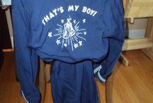 Vintage kid's Clothing
