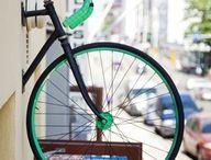 La bicicletería