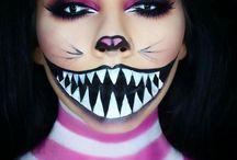 Образ на Halloween