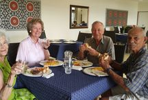 Rubicon Social / At Rubicon retirement village we share friendship, love, laughter and of course special celebrations.