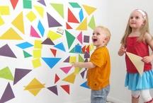 Kids Walls