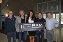 RAM CONSULTING - A Winning Team for Business / La Rete di Alleanze per il Business, per la condivisione di know how e per la Sinergia tra professionisti.