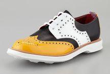 Level 4 Dress Code - Shoes for Men