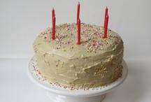 Cakes / Gluten free cakes