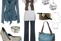 Fall/winter outfits / by Ashley Bradshaw