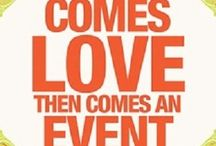 The Ultimate event Planner / by Cynthia Payne
