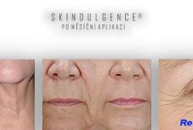Beauty & Healthstyle / Look years younger with the Skindulgence® 30-Minute Non-Surgical Facelift System. There is no cutting, no injecting, no scars and it costs a fraction of a traditional facelift. The Skindulgence® 30-Minute Non-Surgical Facelift System uses your own facial muscles, achieving maximum results naturally in just 30 minutes can make! Let the mirror show you the difference that just 30 minutes can make. More Info: http://bit.ly/1tPQW2R