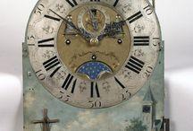 Uhren/Clocks/Pendules/Montres