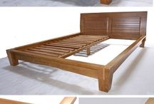 Japanese Bed