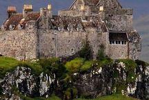 Escocia, Isla Mull