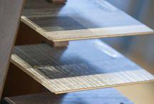 Material World | Wood & Laminate Floors / Showroom: Material World  www.materialworld.gr