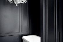 Master Bathroom / by Jessie Hernandez