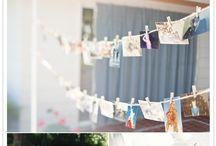 Events ideas & Decor / Ispirazioni per gli eventi, biglietti, decorazioni e pacchetti