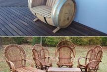 Rustic Furniture Ideas