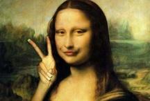 ♛ Mona Lisa Smile ♛
