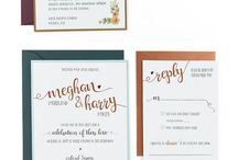 Free Wedding Templates & Printables
