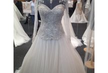 Pronovias Crystal Collection 2015 Preview! / by Designer Loft Bridal Salon NYC