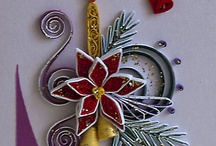 quilling christman