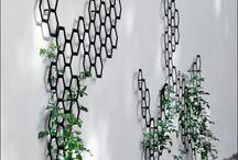 walls exteriors