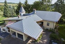 Dachbilder Sanierungspreis / Vorgestellt werden Dachprojekte von private Bauherren, Zimmerei-, Bauklempner- und Dachdeckerunternehmen. Dachdecker können sich in den Kategorien Flachdach und Steildach bewerben. Der ZVDH und dachdecker.com sind ideelle Partner des Sanierungspreis 16.