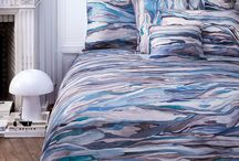 Bedding / Bedlinen Ideas