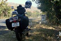 India Motorcycle Travel