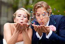 Bruidsfotogfafie