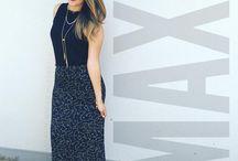 LuLaRoe Maxi (skirt)