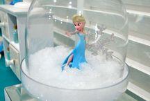 Frozen ❤❄⛄