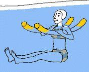 aquagym & yoga
