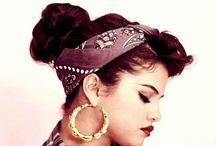 Chola fashion shoot