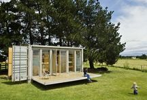 Houses Small Spaces  / by Small Spaces Addiction™