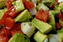 VK salades