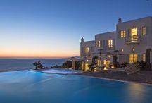 Apanema / Apanema   Aegean Luxury Hotel & Suites   Mykonos   Greece