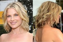 Haircuts and Hairstyles Trends Fall/Winter 2017-2018 / Fall 2017 Hairstyle Inspiration